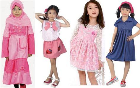 Baju Senam Anak Perempuan model terbaru baju anak perempuan