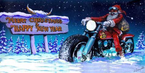Motorrad Weihnachten Bilder by Harley Davidson Wallpaper Forum