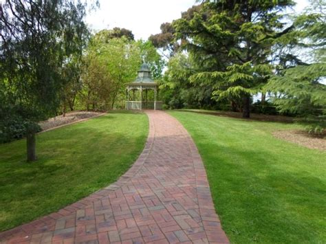 Wilson Botanical Gardens Wilson Botanic Park Berwick All You Need To Before You Go With Photos Updated 2018