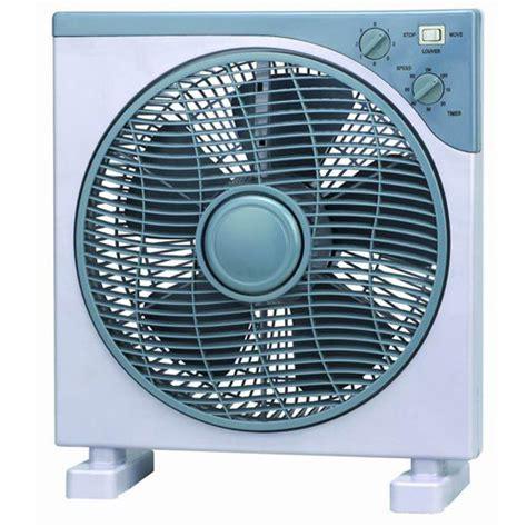 high power box fan small box fan from china manufacturer kingsun