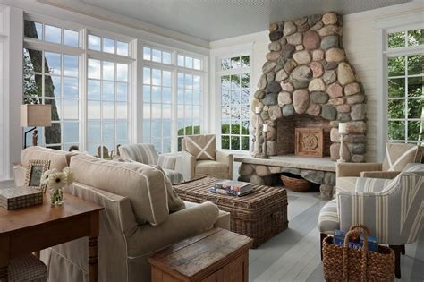 Interior Design Tips For Your Home | amazing beach themed living room decorating ideas