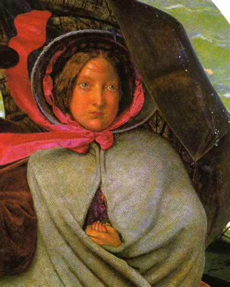 ford madox brown pre raphaelite pre raphaelite art ford madox brown the last of england detail