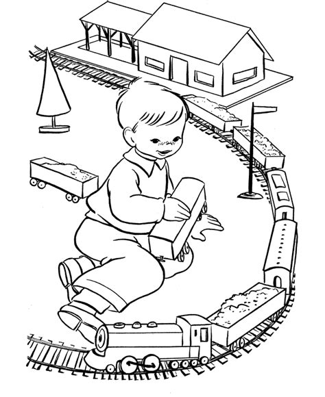 train set coloring page toys coloring pages best coloring pages for kids