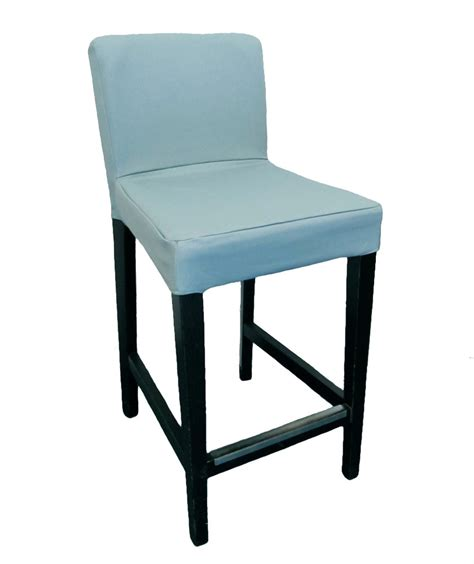 bar stool slipcovers sale slipcover for older ikea henriksdal bar stool barstool in