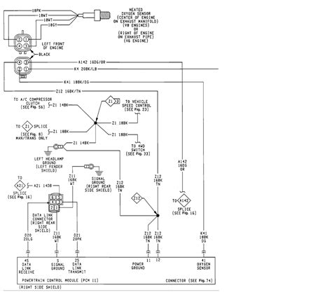 92 jeep wrangler stereo wiring diagram get free image