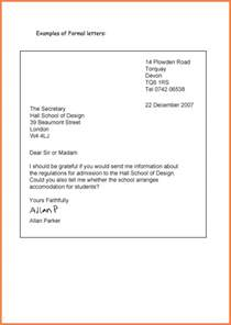 Official Business Letterhead Format 6 Official Letterhead Template Company Letterhead