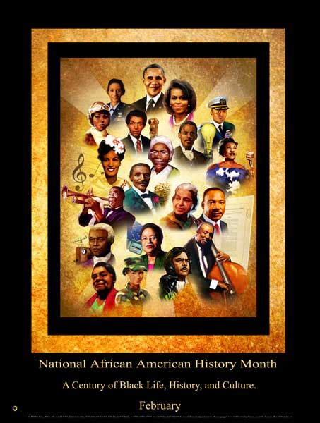 Themes For Black History Month 2015 | black history month 2015 theme a century of black life