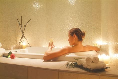 Home Bathtub Spa by Interacqua