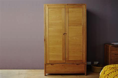Ercol Wardrobe by Wardrobes Ercol Furniture