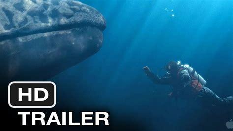 The Big Miracle Big Miracle 2011 Trailer Drew Barrymore Krasinki Kristen Bell