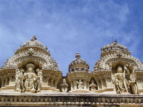 details  sri ranganathaswamy temple srirangapatna photo