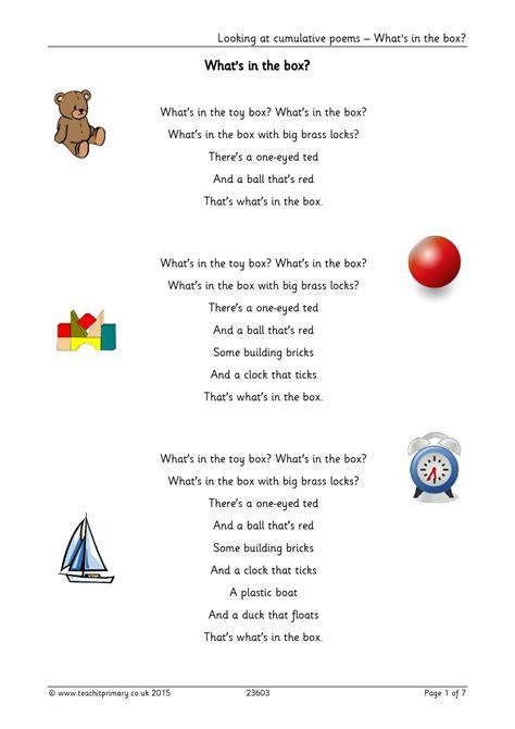 toy boat poem ks1 poem based resources teachit primary