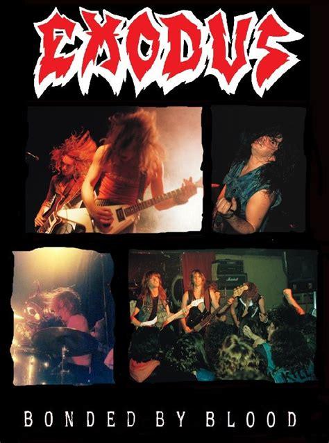 kaos exodus band metal ex 04 278 best images about exodus on wacken open