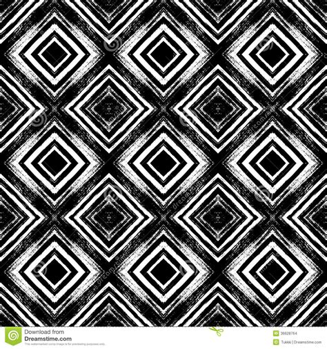pattern line deco vintage seamless pattern with brushed lines stock images