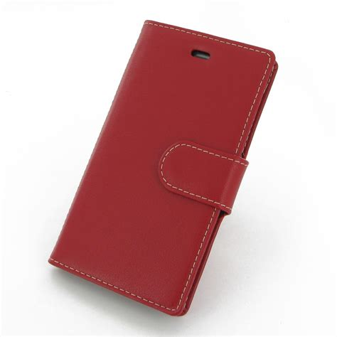 Flip Cover Blackberry Z3 1 blackberry z3 leather flip carry cover pdair