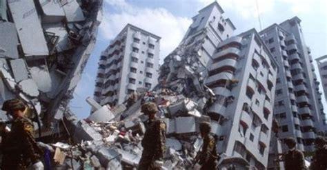 imagenes en movimiento de un terremoto terremoto taiwan im 225 genes del sismo desde un drone v 205 deo