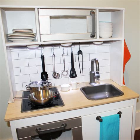 Kitchen Unit Hacks Diy Kitchen Ikea Hack Duktig Kitchen Battle Hymn