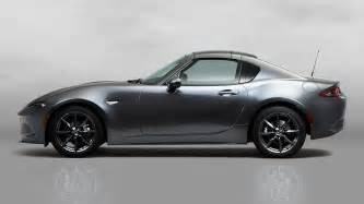 mazda mx 5 rf retractable hardtop mazda canada