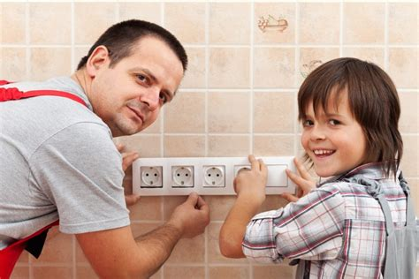 father son projects 7 father son bonding activities
