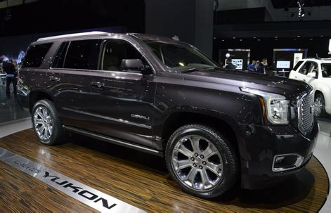 2019 Gmc Rumors by Gmc Yokon 2019 Rumors Car News