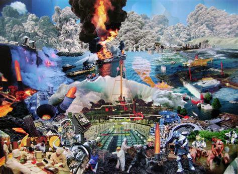 Kaos Chelsea Chelsea Creative 3 chaos collage creative resistance