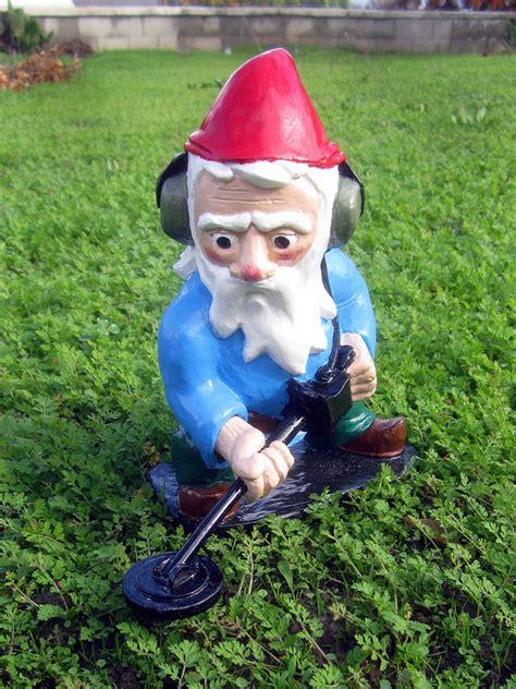 combat garden gnomes brunette combat garden gnome female rifleman with ak 47