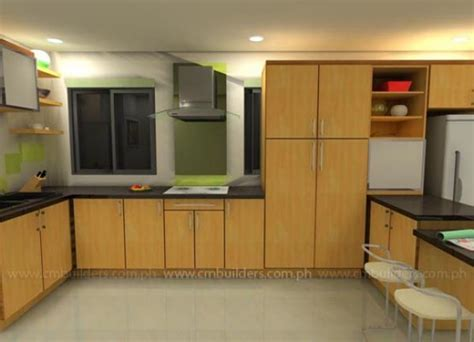 Kitchen Design Philippines Philippines Small Kitchen Designs Studio Design Gallery Best Design