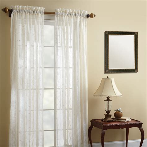 discount sheer curtains cheap sheer curtains quantity improvement blue curtain