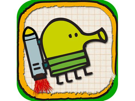 doodle jump apk iphone of nail doodle jump inspired nail