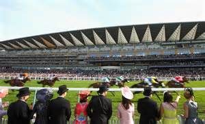 Ascot racecourse is delighted to announce that there will be an eighth