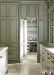 hidden pantry door ideas transitional kitchen