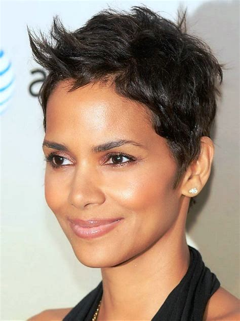Cute super short hairstyles   Hair Style and Color for Woman
