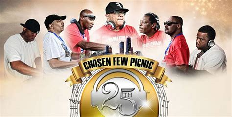 house music picnic house music 25th annual chosen few picnic jetmag com