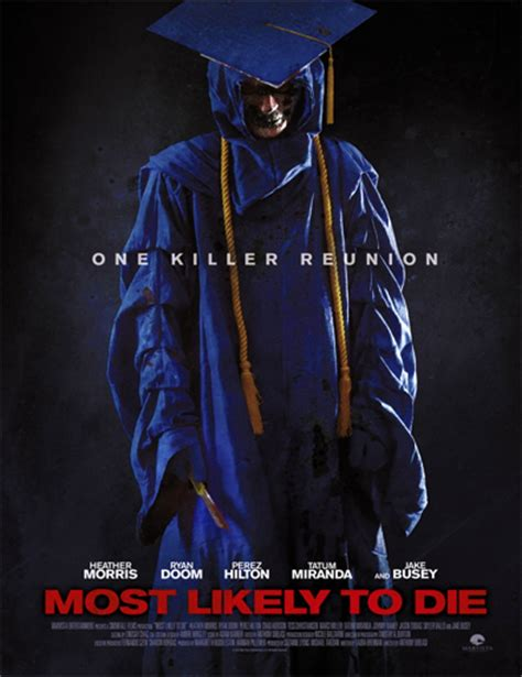 ver most likely to die 2015 online pelicula completa en