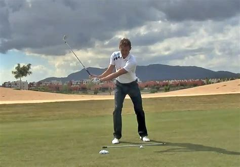 swinging tips video categories swing tips igolftv golfswing tips and