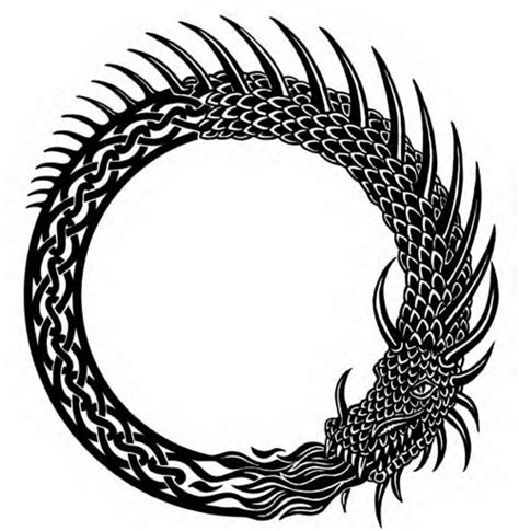 image result for norse sea serpent norse symbols the lost city of atlanta j 246 rmungandr
