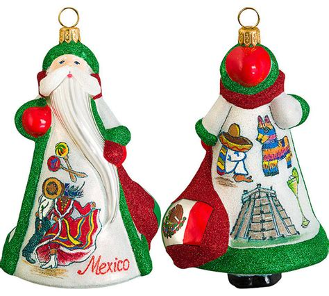 mexican christmas crafts holiday