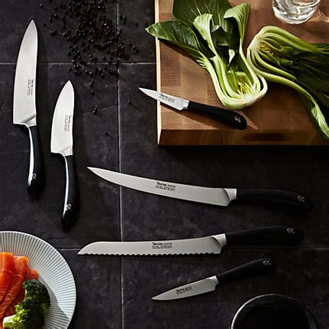 robert welch knives buy robert welch signature cooks knife 20cm lewis