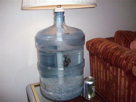 Aquascape Filters 5 Gallon Water Jug Fish Tank Aquarium Water Containers