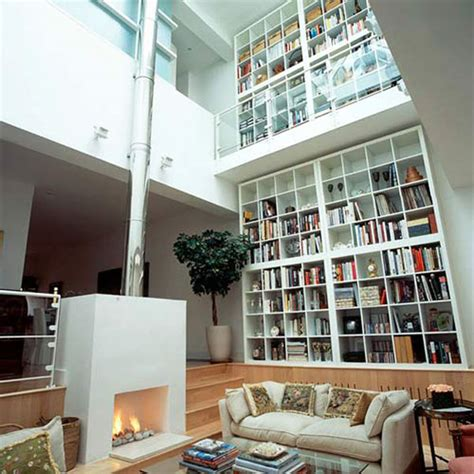 Modern Home Library | 40 home library design ideas for a remarkable interior