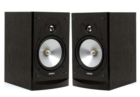 energy connoisseur cb 20 bookshelf speakers review and test