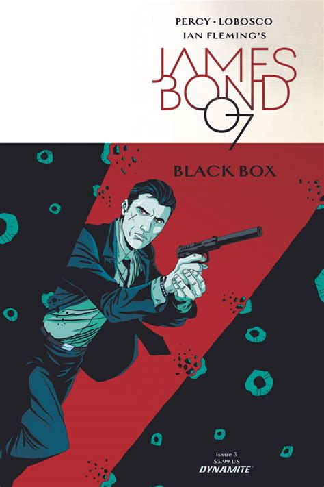 james bond black box james bond black box 3 lobosco cover fresh comics