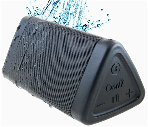 Speaker Oontz oontz angle water resistant bluetooth speaker for 19 99
