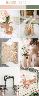 colors for weddings 10 best wedding color palettes for summer 2017