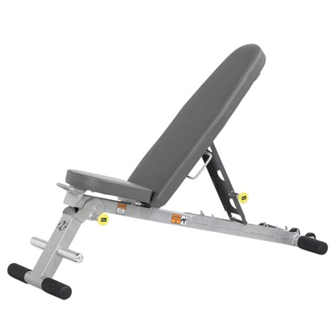 hoist fitness flat incline bench hoist fitness hf 4167 fold up flat to incline bench