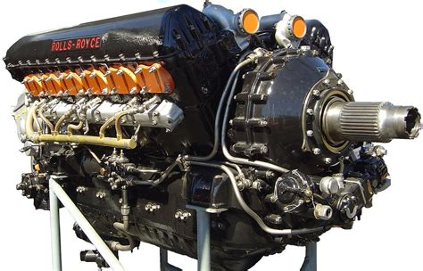 rolls royce engine rolls royce merlin