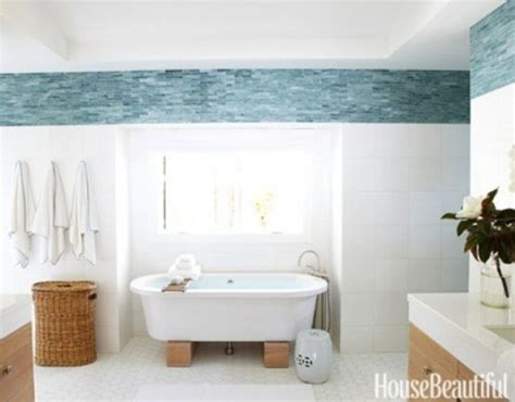 bathroom beach decor ideas 44 sea inspired bathroom d 233 cor ideas digsdigs