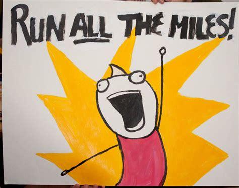 run all marathon advice for a newbie mar on the run