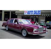 1981 LINCOLN MARK 6 SOLD  YouTube