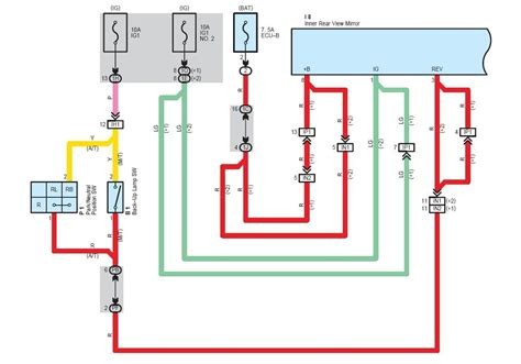tacoma fog light wiring diagram tacoma fog light switch